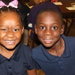 2 kiddos
